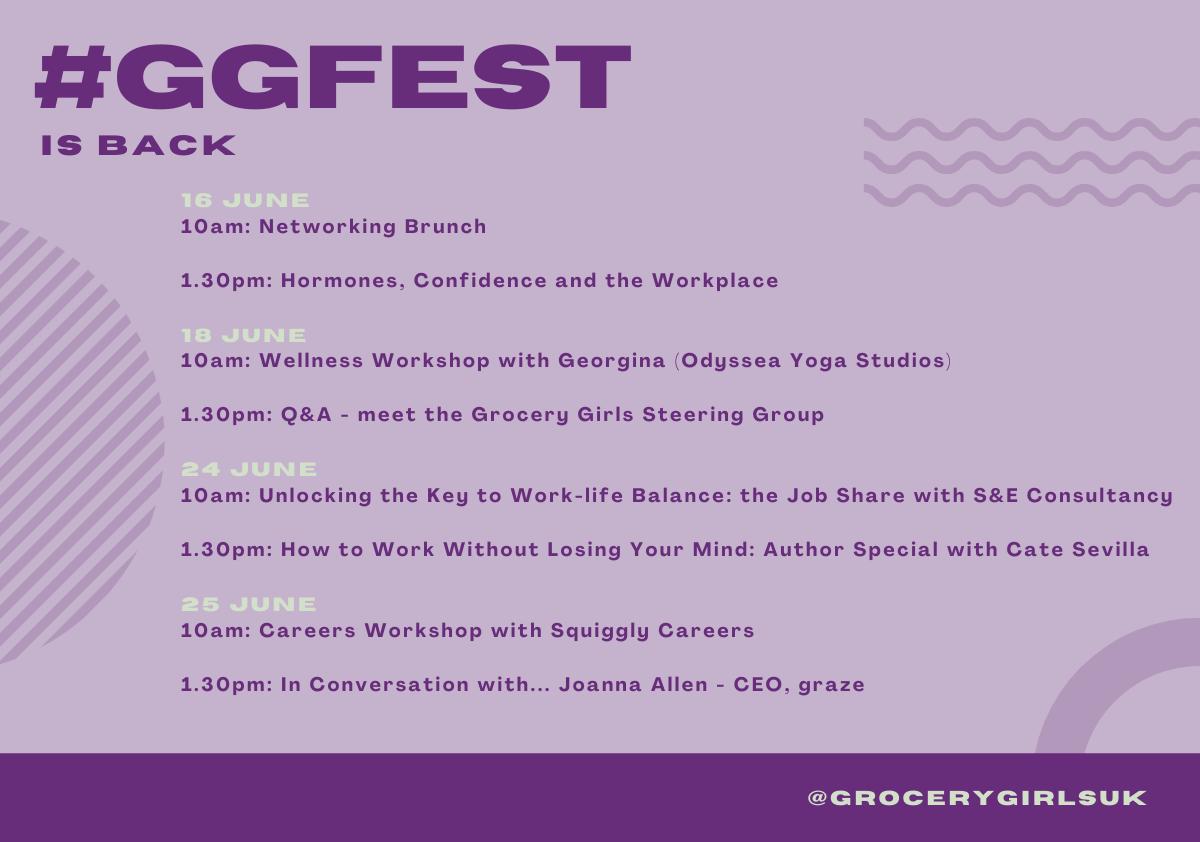 GG Fest Sessions