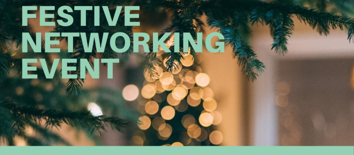 festive networking